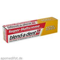 blend-a-dent Super-Haftcreme Extra Schutz, 35 ML, Procter & Gamble GmbH