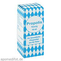 Propolis flüssig, 10 ML, Pharma Wittmann