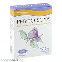 PHYTO SOYA, 60 ST, Weber & Weber GmbH & Co. KG