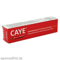 CAYE Waermender Pflege-Balsam, 100 ML, Cheplapharm Arzneimittel GmbH
