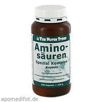 Aminosäure Spezial Komplex, 200 ST, Hirundo Products