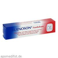 BUENOSON-Fußbalsam, 100 G, Fritz Zilly GmbH