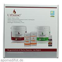 Urbase 12 Wochen Kur, 1 P, Apozen Vertriebs GmbH