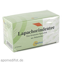 Lapachorindentee, 20 ST, Aurica Naturheilm.U.Naturwaren GmbH