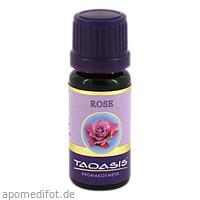 ROSE REIN BIO BULG 2%, 10 ML, Taoasis GmbH Natur Duft Manufaktur