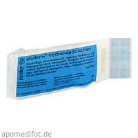 Aluderm Kinder Verbandpäckchen mittel 2mx6cm, 1 ST, W.Söhngen GmbH