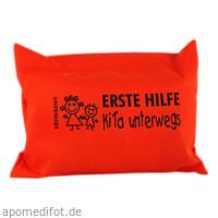 Erste Hilfe Tasche KiTa unterwegs orange, 1 ST, W.Söhngen GmbH