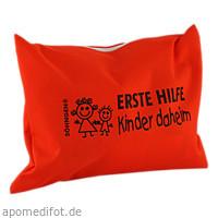 Erste Hilfe Tasche Kinder daheim orange, 1 ST, W.Söhngen GmbH