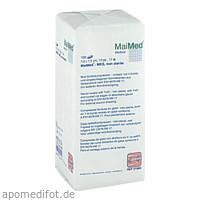 Schlitzkompressen 7.5x7.5 12-fach unsteril, 100 ST, Maimed GmbH -Bereich Vertrieb-