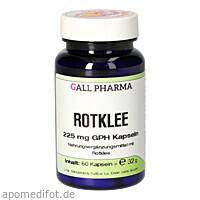 ROTKLEE-KAPSELN, 60 ST, Hecht-Pharma GmbH