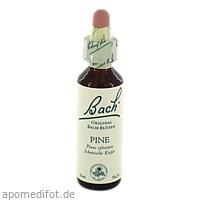 Bach-Blüte Pine, 20 ML, Nelsons GmbH