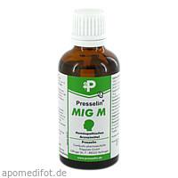 Presselin MIG M, 50 ML, COMBUSTIN Pharmazeutische Präparate GmbH