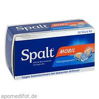 Spalt Mobil Weichkapseln, 50 ST, GlaxoSmithKline Consumer Healthcare