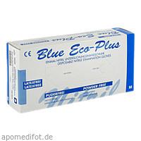 Einmal Handschuhe Nitril blau M, 100 ST, Param GmbH