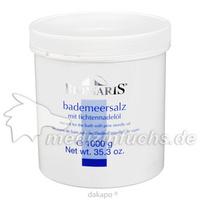 BIOMARIS BADE MEERSALZ FIC, 1 KG, Biomaris GmbH & Co. KG