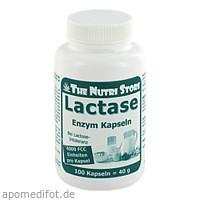 Lactase 4000 FCC Enzym, 100 ST, Hirundo Products