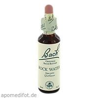 Bach-Blüte Rock Water, 20 ML, Nelsons GmbH
