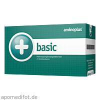 aminoplus basic, 60 ST, Kyberg Vital GmbH