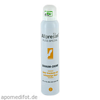 Allpresan Fuß spezial Nr3 Sehr trockene Haut, 200 ML, Neubourg Skin Care GmbH