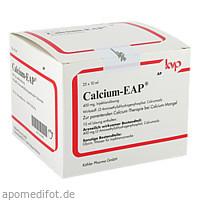 CALCIUM EAP, 25X10 ML, Köhler Pharma GmbH