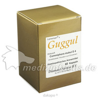 Guggul, 60 ST, Diamant Natuur GmbH