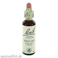 Bach-Blüte Wild Oat, 20 ML, Nelsons GmbH