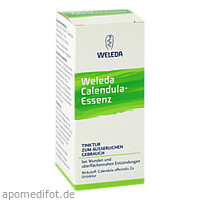 CALENDULA ESSENZ 20%, 50 ML, Weleda AG