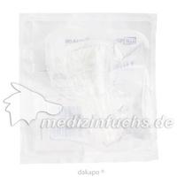 Urinal Kondom Silik selbstkl.groß, 1 ST, Büttner-Frank GmbH