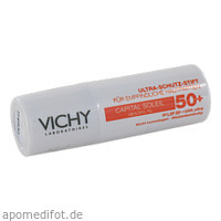 Vichy Capital Soleil Sunblockstift LSF60, 9 G, L'oreal Deutschland GmbH