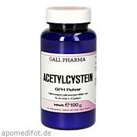 Acetylcystein GPH Pulver, 100 G, Hecht-Pharma GmbH