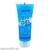 Eis Gel mit Menthol Sensitive Skin Care, 100 ML, Axisis GmbH
