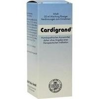 CARDIGRAND, 50 ML, Adjupharm GmbH