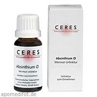 CERES Absinthium Urt., 20 ML, Ceres Heilmittel GmbH