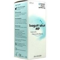 Isogutt akut MP, 500 ML, Optima Pharmazeutische GmbH