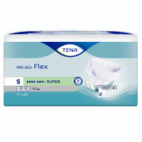 TENA Flex Super S, 3X30 ST, Essity Germany GmbH