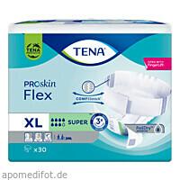 TENA Flex Super XL, 30 ST, Essity Germany GmbH