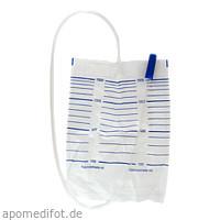 Sekretbeutel unsteril 1.5l, 1 ST, Asid Bonz GmbH