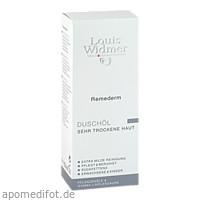 Widmer Remederm Duschöl leicht parfümiert, 150 ML, Louis Widmer GmbH