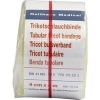 TRIKOTSCHLAUCH Binde 4 cmx4 m, 1 ST, Holthaus Medical GmbH & Co. KG