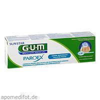 GUM Paroex 0.06% CHX Zahnpasta, 75 ML, Sunstar Deutschland GmbH