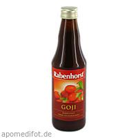 Rabenhorst Goji Muttersaft, 330 ML, Haus Rabenhorst O. Lauffs GmbH & Co. KG
