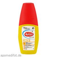 Autan Protection Plus Pumpspray, 100 ML, SK Pharma Logistics GmbH