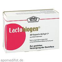 LACTOBIOGEN, 30 ST, Laves-Arzneimittel GmbH