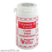 Vitamin B Combi, 60 ST, Allpharm Vertriebs GmbH