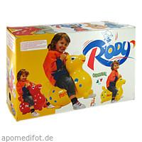 Rody Sprungpferd gelb, 1 ST, Rehaforum Medical GmbH