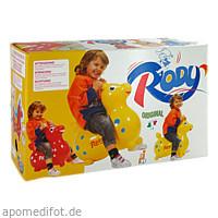 Rody Sprungpferd rot, 1 ST, Rehaforum Medical GmbH