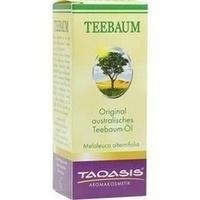 Teebaum-Öl im Umkarton, 50 Milliliter, Taoasis GmbH Natur Duft Manufaktur