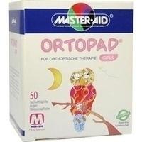 Ortopad for girls medium, 50 ST, Trusetal Verbandstoffwerk GmbH