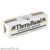 Thera-Band 5.5m dünn gelb, 1 ST, Ludwig Bertram GmbH
