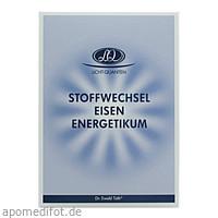 Stoffwechsel-Eisen-Energetikum Dr. Töth, 100 ML, Apozen Vertriebs GmbH